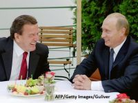 Fostul cancelar german Gerhard Schroeder intră în Consiliul de Administraţie al gigantului rusesc Rosneft. De ce se teme Germania