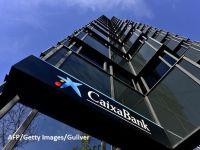 Criza din Catalonia trimite unde se șoc în economie. Bancile catalane au înregistrat cele mai mari pierderi din acest an și iau în calcul să plece din Barcelona