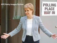 Ce au anunțat Scoția și Irlanda, după respingerea acordului pentru Brexit. Premierul scoțian cere un nou referendum