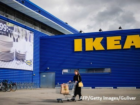 IKEA plătește o despăgubire de 46 mil. dolari, cea mai mare acordată vreodată, pentru moartea unui copil în vârstă de doi ani