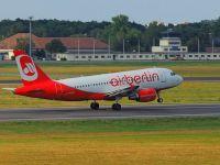 Comisia Europeană aprobă preluarea de către easyJet a unor active ale Air Berlin. Restul fostului operator german, cumpărat de rivala Lufthansa