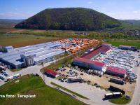 Grupul TeraPlast primeşte ajutor de stat 4,9 mil. euro, pentru o nouă fabrică de sisteme din polietilenă, în Bistriţa-Năsăud. Câte locuri de muncă noi creează