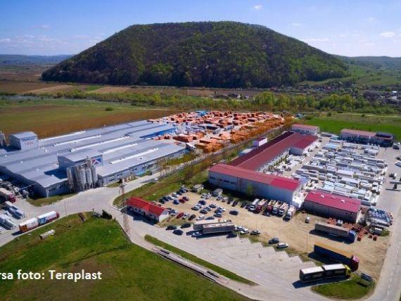 TeraPlast, cel mai mare producător român de materiale de construcţii, estimează afaceri în creştere cu 15% și renunță la concedieri:  Cererea, mai mare decât ne aşteptam