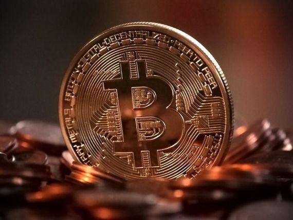 O comandă misterioasă a ridicat valoarea Bitcoin. Moneda virtuală a crescut spectaculos într-o singută zi