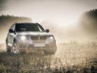 SUV-urile de dimensiuni medii au devenit mai populare în Europa decât autoturismele premium