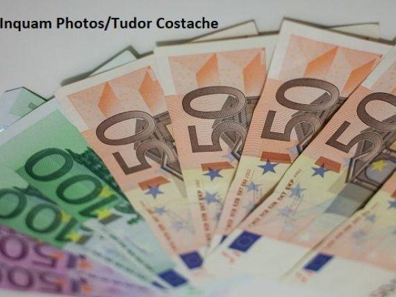 Ministerul Finanțelor Publice vrea să împrumute 8 mld. euro de pe piețele internaționale, în următorii doi ani, pentru finanțarea deficitului bugetar și a datoriei publice
