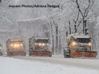 """Firea: """"Gazele au fost plătite în avans, factura la căldură nu se majorează la iarnă."""" Capitala va avea maşini pentru topit zăpada"""