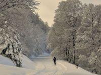 Număr record de rezervări pe Valea Prahovei pentru Sărbători. Cât costă un sejur de Revelion la Sinaia, Buşteni sau Azuga