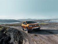 Renault anunță oficial lansarea unui crossover compact, construit pe platforma Dacia, destinat pieței din Rusia
