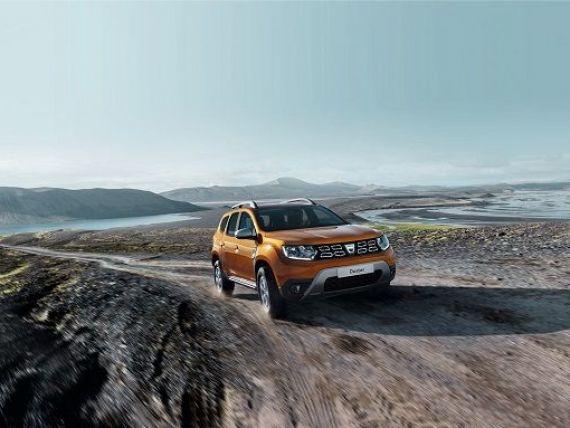 Dacia recheamă în service peste 1.800 de mașini Duster. Ce problemă tehnică au