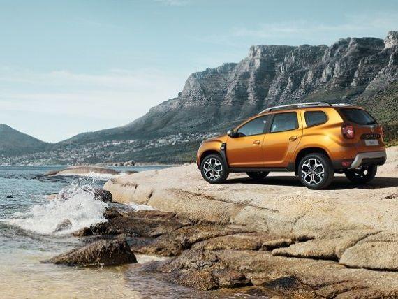 Noul model Duster, disponibil în România, de vineri. Cu ce noutăți vine SUV-ul de la Dacia și la ce prețuri. FOTO și VIDEO