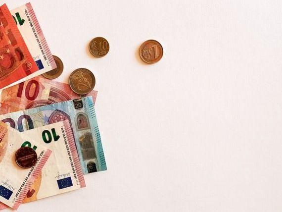 Europenii încă preferă cash-ul. BCE: Majoritatea plăților din Europa se fac în numerar. Țara care ar putea renunța la banii lichizi în 5 ani