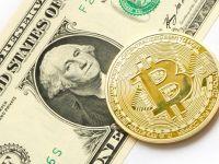 Bitcoin își continuă creșterea explozivă și în 2021. Criptomoneda a atins nivelul record de 34.800 dolari, un avans de 800% de la debutul pandemiei