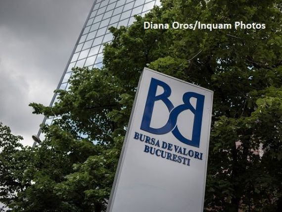 BVB anunţă tranzacţii de peste jumătate de miliard de euro şi o lichiditate de trei ori mai mare în luna în care România a fost promovată la statutul de piaţă emergentă