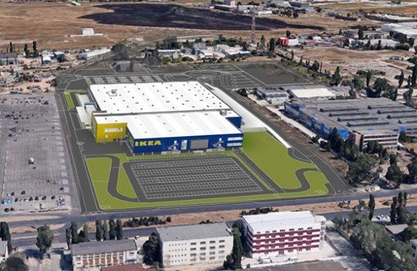 Ikea Va Avea 9 Magazine In Romania Pană In 2025 In Ce Orașe Vor