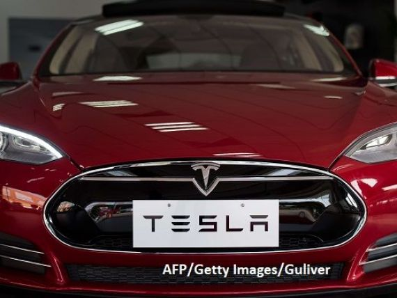 Tesla primește 1,3 mld. dolari din China pentru prima  gigafabrică  din afara SUA. Musk ieftinește Model 3 pe piața asiatică