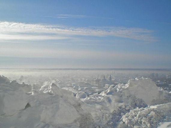 Rusia inaugurează un proiect energetic gigant în zona Arctică a Siberiei, la minus 50 de grade Celsius, cel mai ambițios din lume