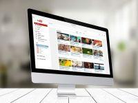YouTube lansează, în martie 2018, un serviciu de muzică pe bază de abonament