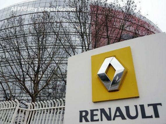 Renault intră în mass-media. Contructorul francez preia 40% din grupul de presă Challenges