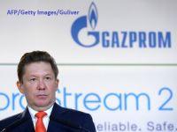 UE reglementează activitatea Gazprom pe piața europeană. Gigantul rus asigură o treime din necesarul de gaze naturale al Europei