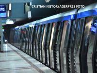 Metrorex va achiziționa 13 trenuri noi, pentru Magistrala Drumul Taberei - Eroilor. Valoarea contractului