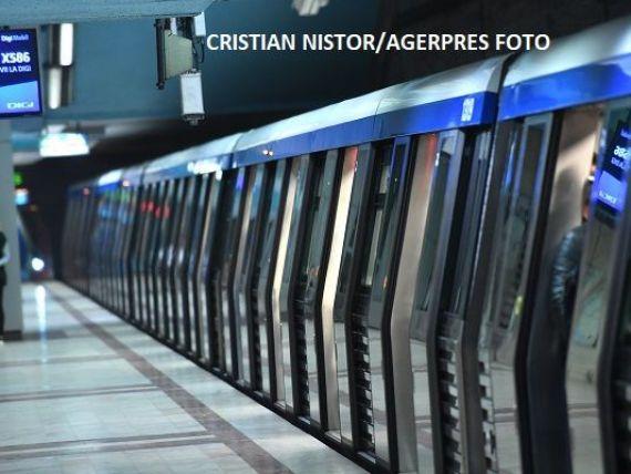 Alstom confirmă că a încheiat un contract nou de mentenanţă cu Metrorex, deși metroul are restanţe de circa 150 mil. lei din neplata serviciilor