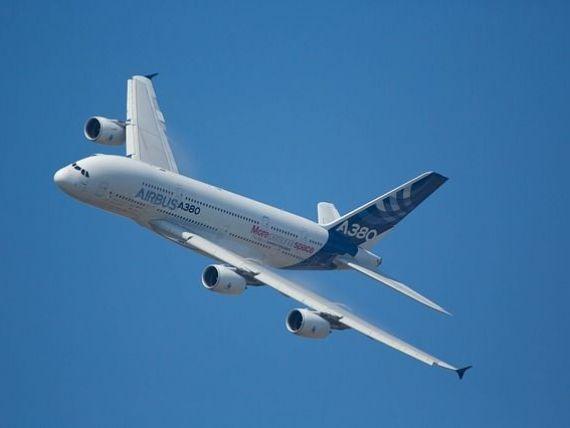 Airbus analizează planuri de restructurare care implică și concedieri masive, pregătindu-se pentru o criză prelungită din cauza coronavirusului