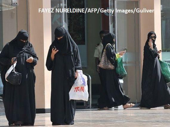 Giganţii americani Apple şi Amazon își negociază intrarea în Arabia Saudită. Prinţul moştenitor saudit vrea să schimbe fața Regatului