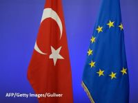 Turcia, tot mai departe de aderarea la UE. Decizia luată de Bruxelles