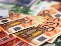 Rezervele valutare ale BNR au scăzut cu 2%, în ultimul an. Rezerva de aur s-a menţinut la 103,7 tone