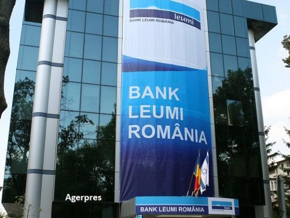 Consiliul Concurenţei analizează tranzacţia prin care First Bank vrea să preia Leumi Bank România