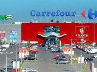 Galeria comercială Vitantis Shopping Center se închide gradual în 2018. Carrefour va înceta să funcţioneze din 15 ianuarie