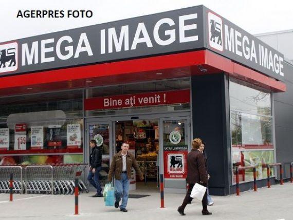 Retailerul belgian Mega Image reduce preţul la peste 1.000 de produse de bază şi stopează creşterile de preţ la toate produsele