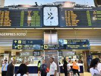 Zborurile aeronavelor Boeing 737 MAX, suspendate şi în România. Reacţiile pasagerilor de pe Otopeni