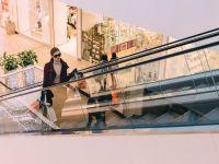 Primul mall din judeţul Dâmboviţa a fost deschis joi la Târgovişte