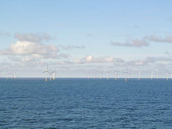 Danemarca își doboară propriul record la producția de energie eoliană. Peste 43% din necesarul țării, asigurat de vânt în 2017