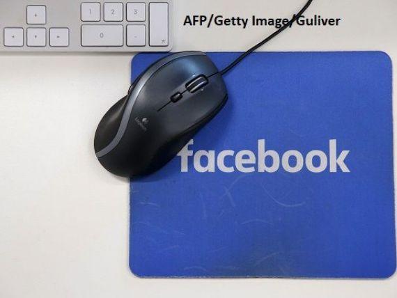 Proiectul Facebook de a-și face monedă virtuală îngrijorează UE.  Libra, risc pentru stabilitatea financiară
