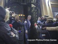Demisia lui Mihai Tudose ajunge, marţi, pe masa președintelui Iohannis. PSD se reunește din nou, pentru a nominaliza un nou premier