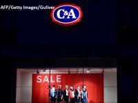 C&A, afacere deținută de familia fondatorilor, și-ar putea schimba acționariatul după 180 de ani. Retailerul olandez vrea să se dezvolte în China și pe piețele emergente
