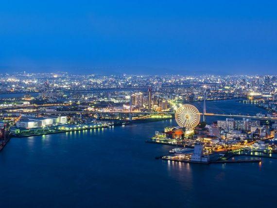 Vizele de intrare în Japonia pentru români au fost ridicate