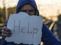 Oamenii străzii, interziși în Ungaria. Ce pățesc cei care nu respectă noul regulament