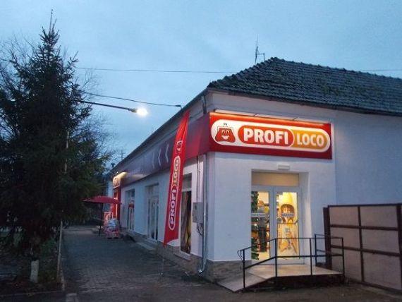 Profi deschide încă două magazine şi termină anul cu 1.404 unităţi
