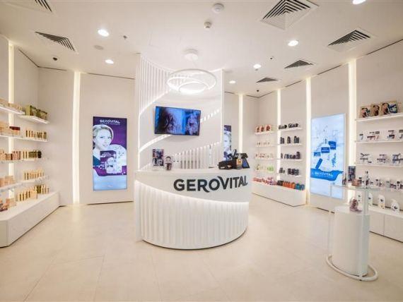 Farmec încă e la modă. Vânzările online al celui mai mare producător român de cosmetice au crescut cu 23%, atât în țară cât și în străinătate