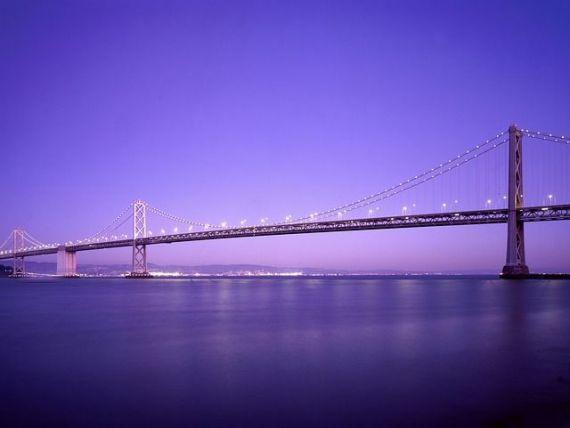 Proiect gigant de infrastructură în Europa. Ministrul de externe britanic propune construirea unui pod peste Canalul Mânecii. Downing Street:  Nu există planuri concrete
