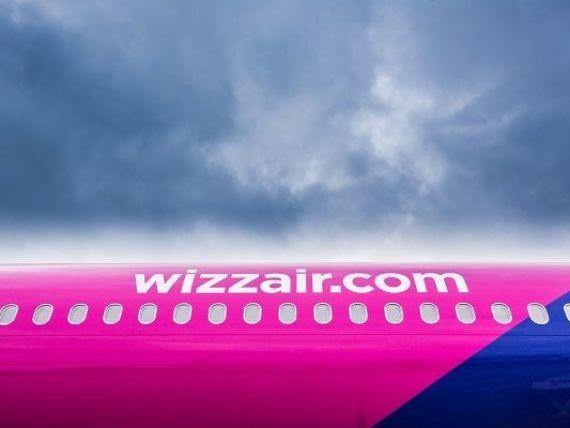 Wizz Air zboară tot mai sus. Anunțul făcut de cel mai mare operator low-cost din Europa Centrală și de Est