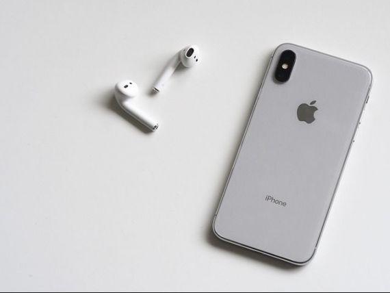 Cum a reușit un taiwanez să cumpere 500 de telefoane iPhone cu 30 de eurocenți