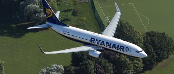 Piloții de la Ryanair intră din nou în grevă. În ce zile va fi afectat traficul aerian