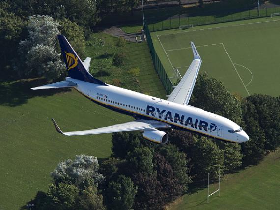 Ryanair lansează o nouă rută din România și scoate la vânzare bilete cu 9,99 euro