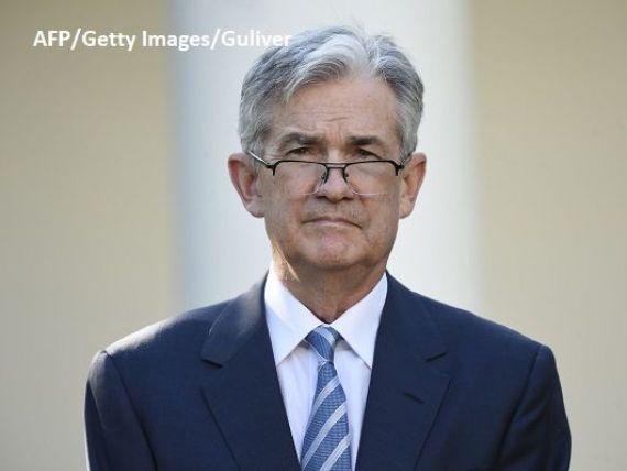 Banca centrală a SUA a redus rata dobânzii de referință, pentru prima dată în ultimul deceniu. Trump: Șeful Fed  ne-a decepţionat
