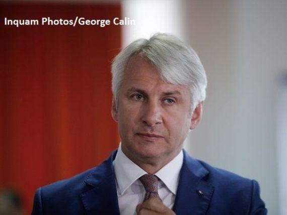 Teodorovici și Toader primiți la Cotroceni de consilieri, după ce Dăncilă a declinat invitația lui Iohannis, iar Guvernul a adoptat rectificarea bugetară